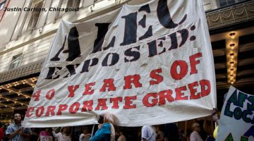 ALEC Exposed: 40 Years Of Corporate Greed