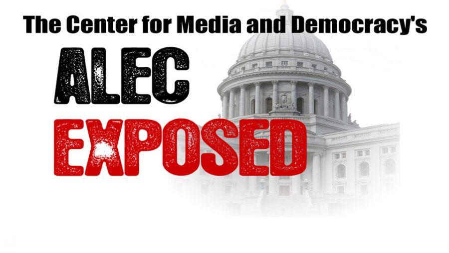 ALEC Exposed Logo