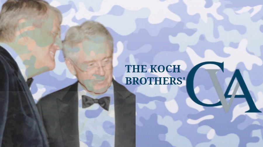 Concerned Veterans for America