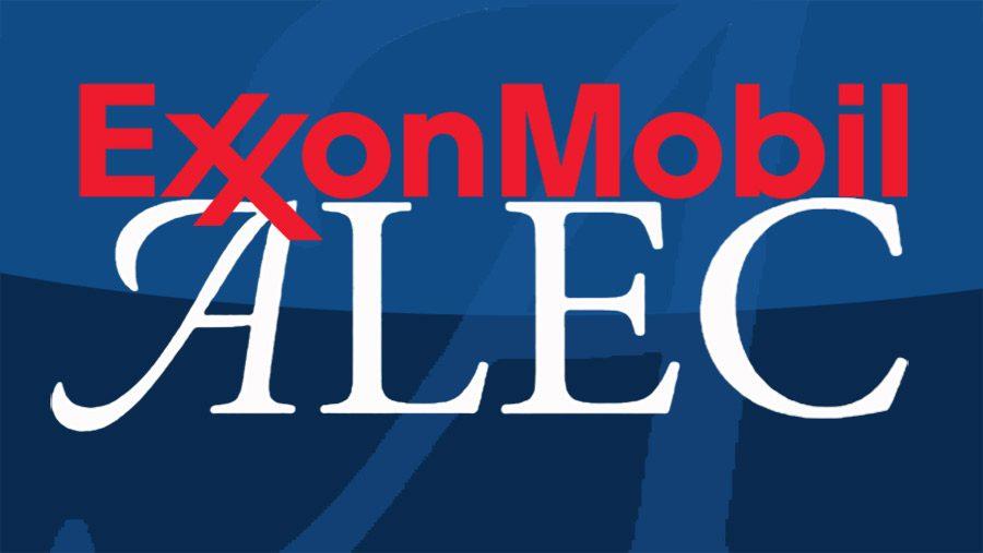 ExxonMobile ALEC Logo