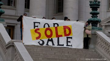 Wisconsin Capitol For Sale Sold