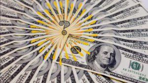 Solar Money Mystery