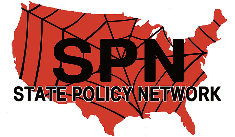 More Than 100 Funders of State Policy Network Revealed