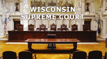 Cleaning Up the Courts, Citizen Hearings at Three Locations in Wisconsin