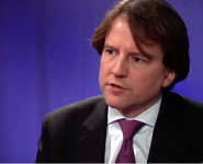 Don McGahn, Trump White House Counsel, Has Long Courted Controversy
