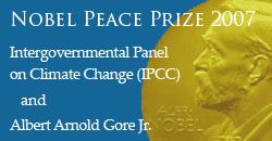 Nobel Peace Prize 2007