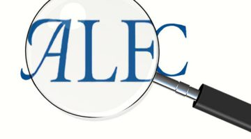 ALEC's Little Brother, ACCE, Has Big Plans for 2017