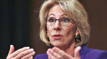 The DeVos Legacy: Crumbling Schools, Poisoned Water