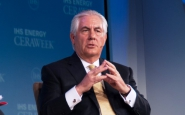 Exxon Illegally Funded ALEC Under Tillerson's Tenure, CMD Tells Committee