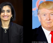 """Seema Verma: Trump's Pick for Medicaid and Medicare Cashes In on """"Reform"""""""