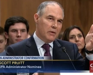 What's in the Pruitt Emails with Coal, Oil, and Gas Corps