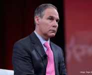 Lawsuit Filed Against Trump Nominee Scott Pruitt for Polluter Emails