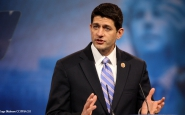 Paul Ryan Is Fundraising Off Healthcare While Working to Kill It For Millions