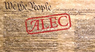 Constitution Interrupted