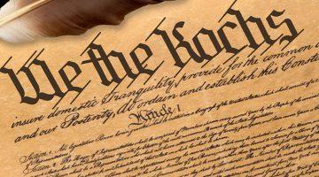 We the Kochs preamble