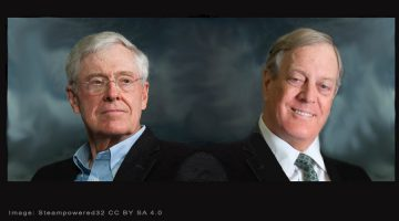 The Koch Caucus Continues Its Assault on Healthcare