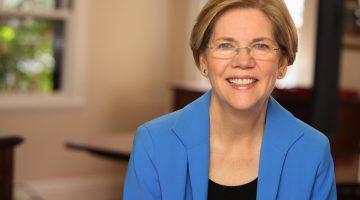 Who's Behind the Billionaire PAC Targeting Elizabeth Warren?
