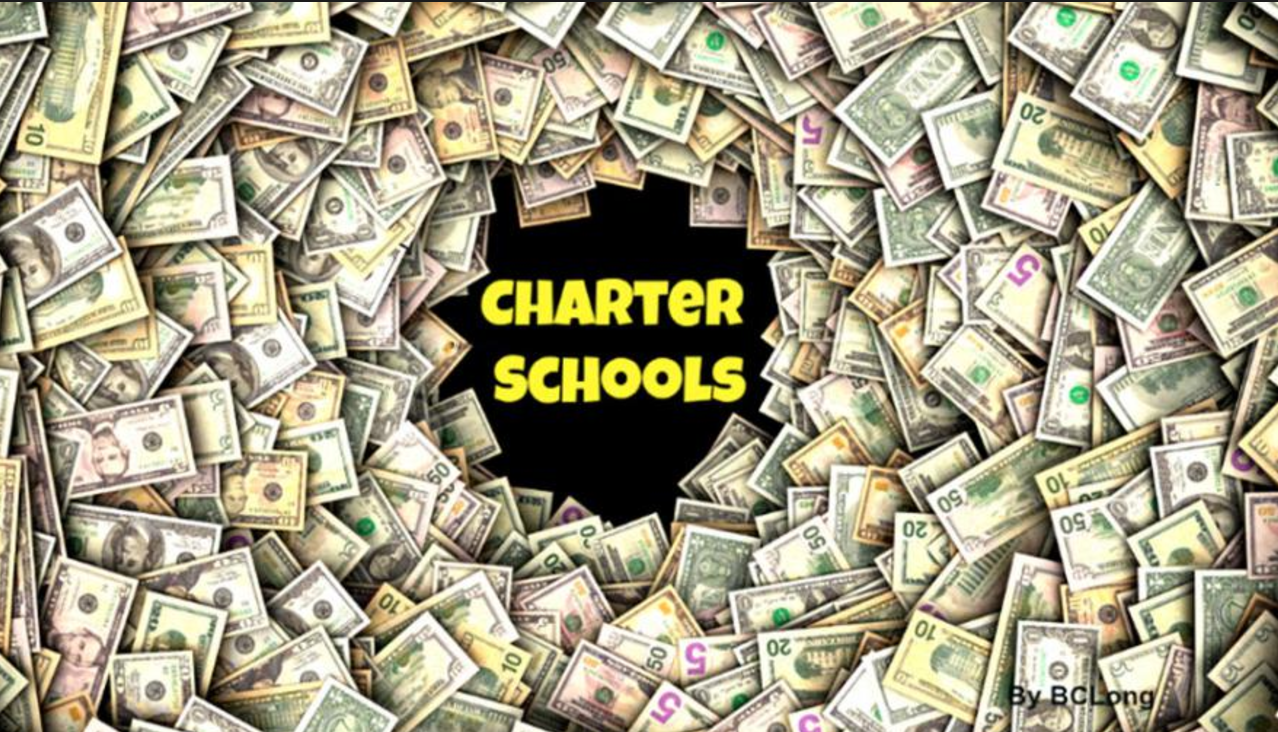 Privatizers Continue Assault on Public Schools through Charters and Vouchers