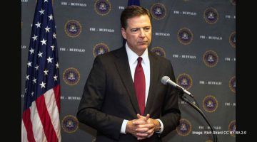 Comey Firing Drives Home Need for Independent Russiagate Prosecutor