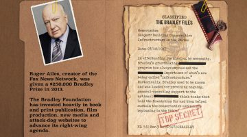 The Bradley Files - Roger Ailes