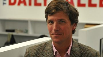 Tucker Carlson and The Daily Caller