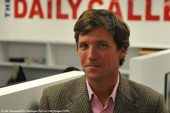 "Exposed: Tucker Carlson, His ""Charity,"" and the Trump ... Daily Caller"