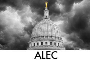ALEC Chiclet