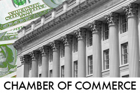 Chamber of Commerce Chiclet