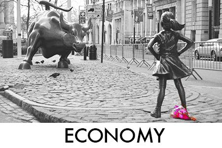 Economy Chiclet