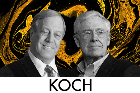 Koch Chiclet