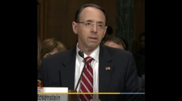 Ethics Groups and Experts Demand DOJ Appoint Special Counsel