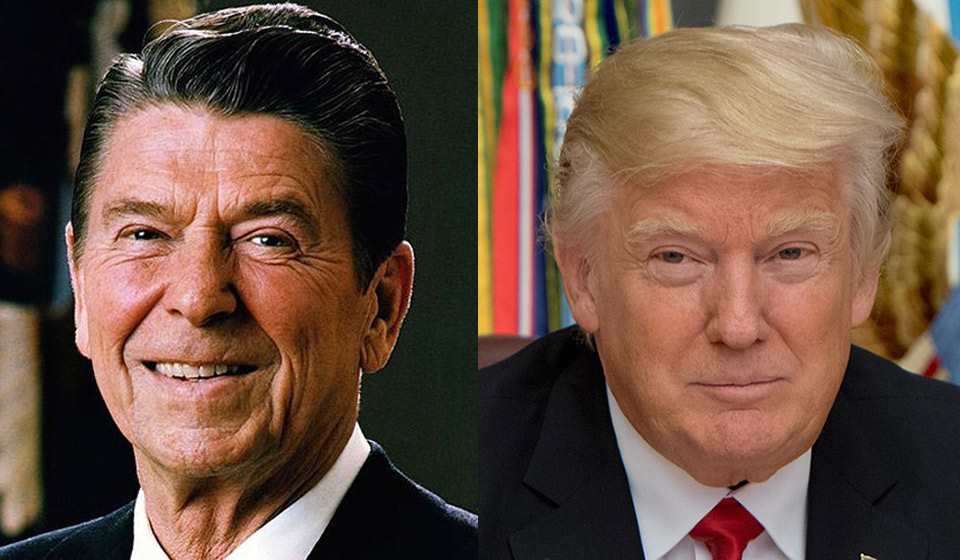 Reagan vs. Cities: The Battle Over South African Apartheid and Lessons for the Trump Era