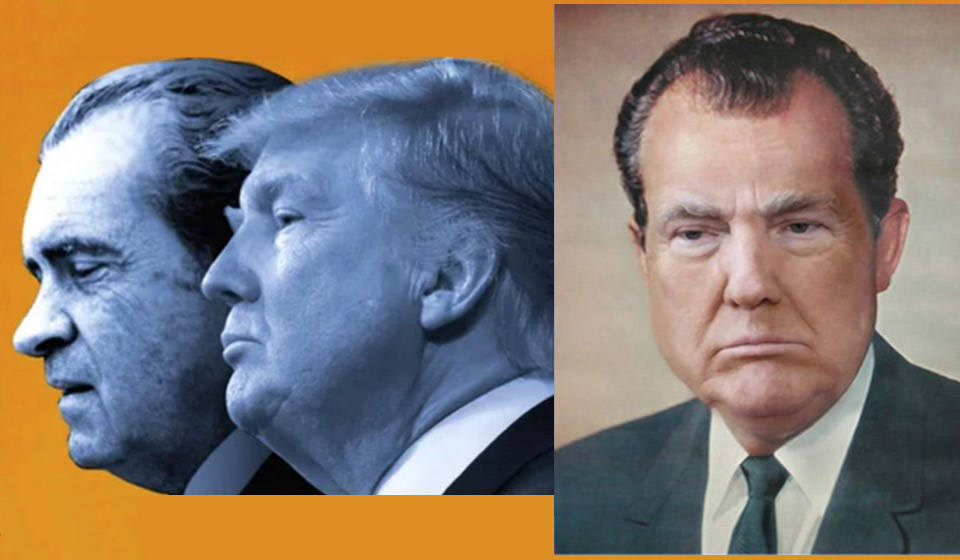 Obstruction of Justice Evidence Mounts