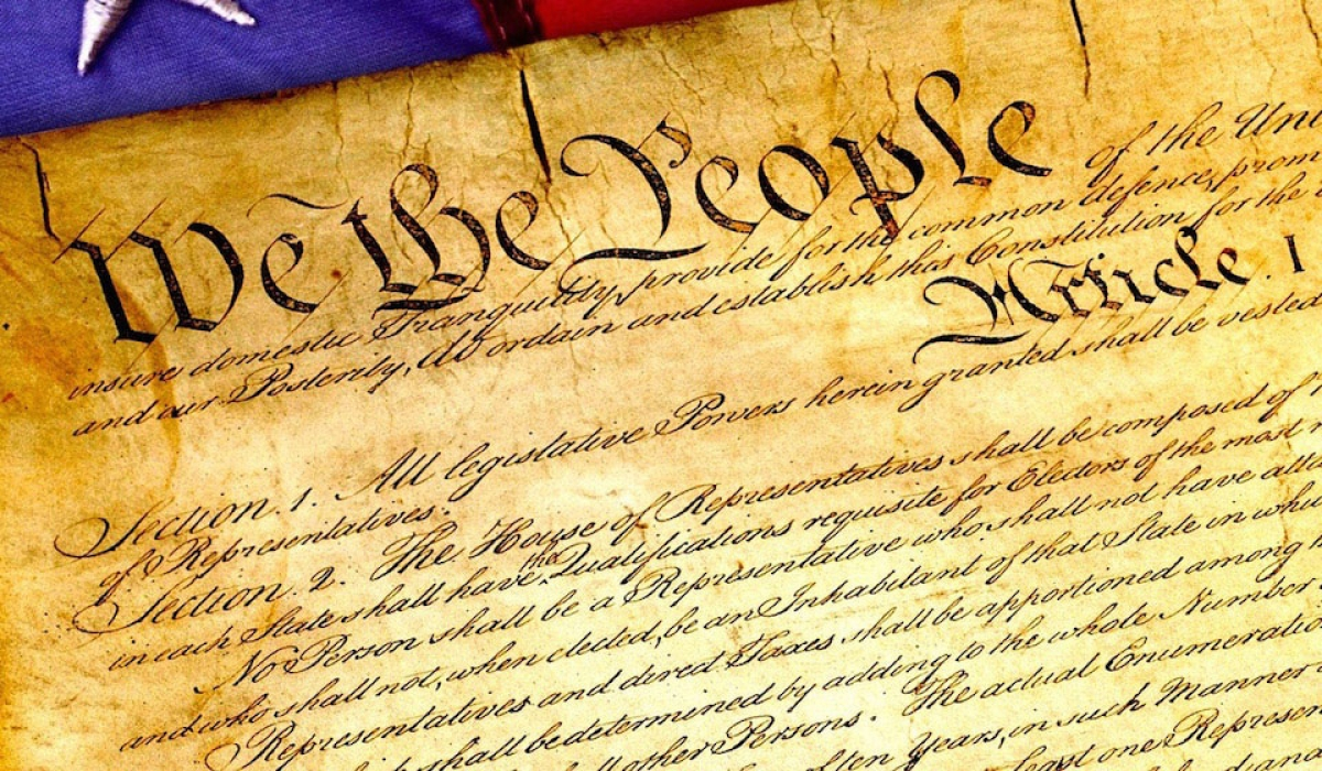 Radical Resolution Calling for a Constitutional Rewrite Passes Wisconsin Assembly