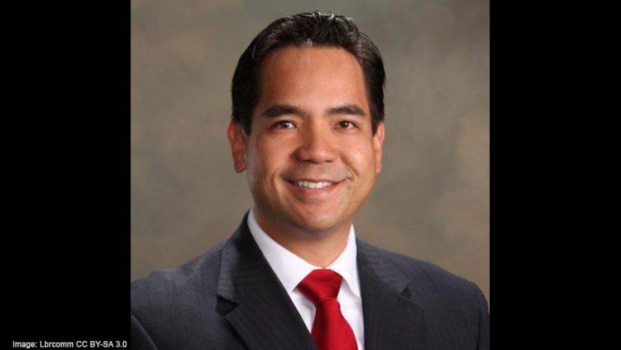 AG Sean Reyes