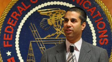 New Study Undercuts Trump FCC Chair's Justification for Rolling Back Net Neutrality