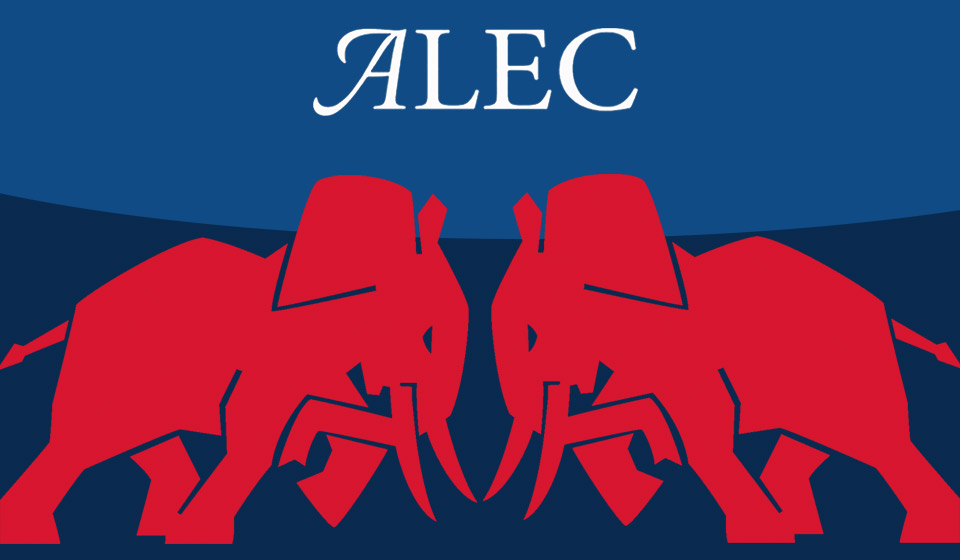 Infighting, Legal Questions Slow ALEC Push for Second Constitutional Convention