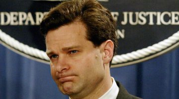 Five Questions for Trump's FBI Director Nominee Christopher Wray