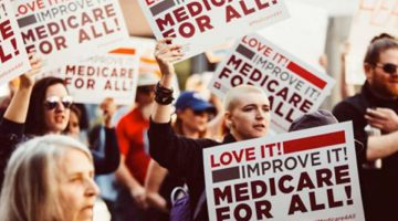 Sen. Sanders Medicare for All Act – The Time Has Come Today