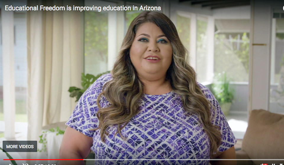 Koch Latino Front Group Instructs Arizona Moms About School Vouchers