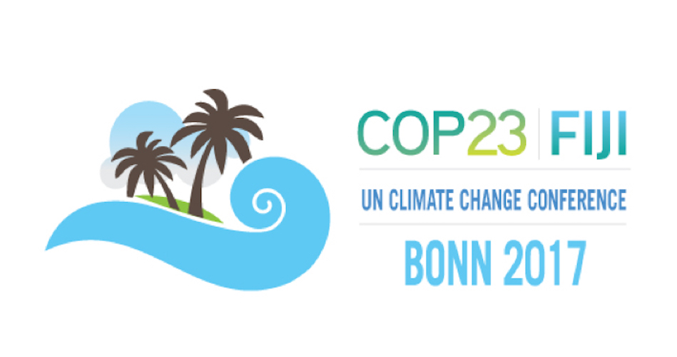 Dispatches from COP23 Climate Change Summit in Bonn