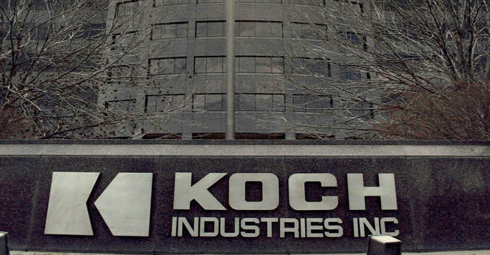 ALEC Hires Former Koch Staffer to Lead Its Energy Task Force