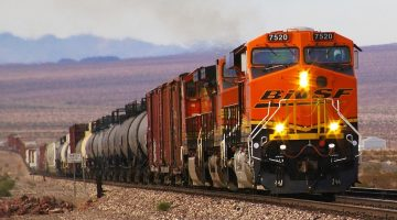 Why Are Railroads Funding ALEC?