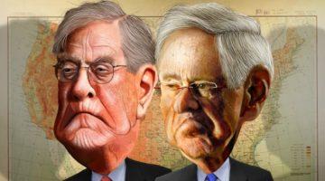 "Arizona ""Ground Zero"" for Koch Attack on Public Education"
