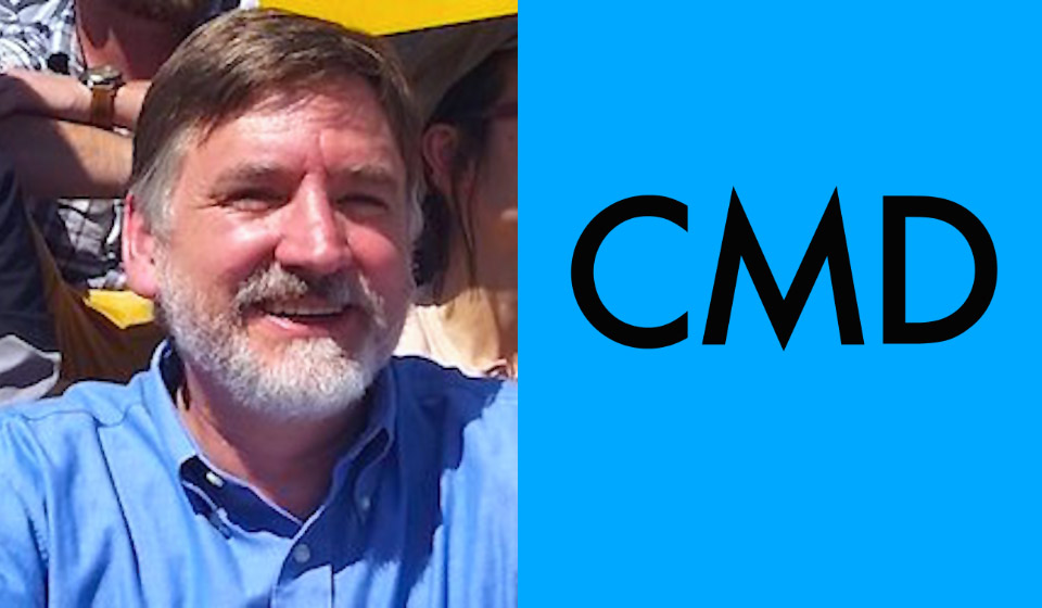 Campaign Finance Expert, Arn Pearson, Becomes CMD's New Executive Director