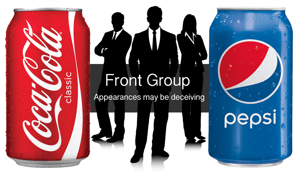 Reporters Memo: Coke and Pepsi Play Hardball in Attempt to Prevent the Spread of Soda Taxes