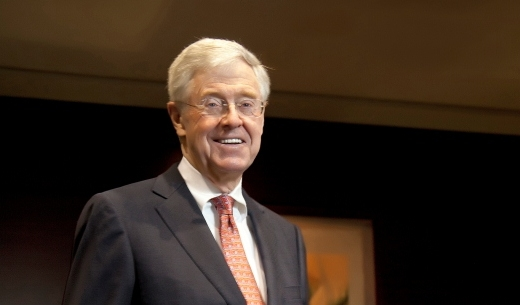 Koch Compliance:  Georgia-Pacific Plants Have Troubling Health and Safety Record Including Seven Deaths