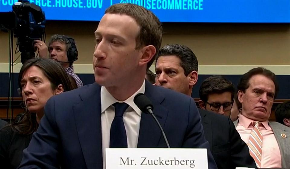 Under New Rules, Zuckerberg Will Be America's Biggest Propaganda Cop