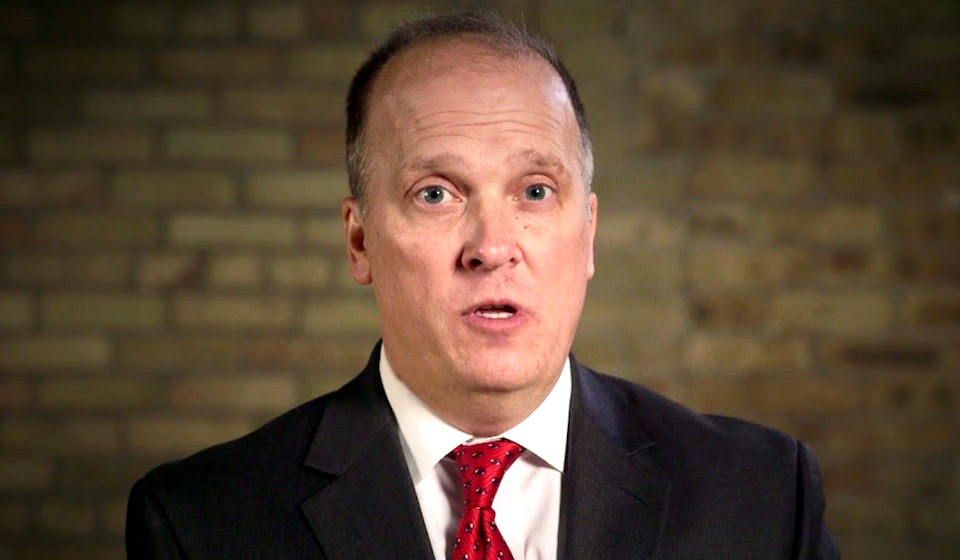 15 Judges Object to State Funds for Federalist Society Conference Where WI AG Brad Schimel Plugged Campaign, Praised Hate Group