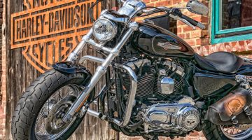 Harley-Davidson Insiders Hog Tax Cut Revenue